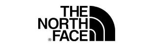 Logo Marke the-north-face